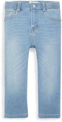 Levi's Baby Boy's Washed Jeans