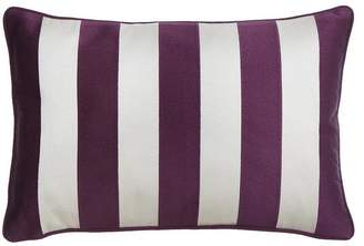 Bungalow Striped Cushion