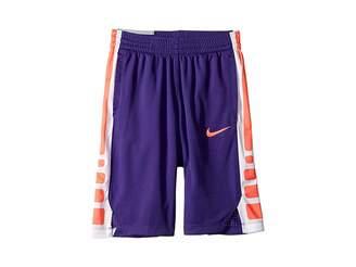 Nike Dry Elite Basketball Short (Little Kids/Big Kids)