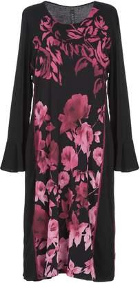 SALLY NEW YORK Knee-length dresses - Item 34943863VI