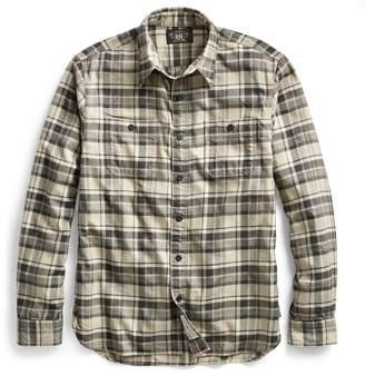 Ralph Lauren Tradesman Cotton Workshirt