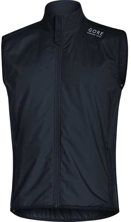 Gore Running Wear Essential Gore Windstopper Insulated Vest