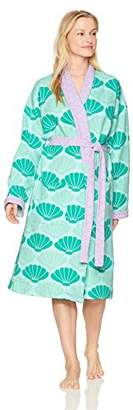 Disney Women's Ariel Sleepwear Robe