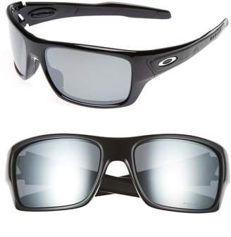 Oakley Turbine 65mm Polarized Sunglasses
