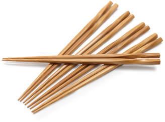 Sur La Table Twisted Bamboo Chopsticks