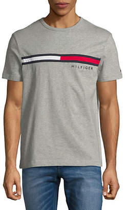 Tommy Hilfiger Pledge Cotton T-Shirt