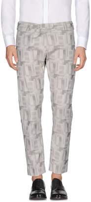 Siviglia WHITE Casual pants - Item 36924955UD