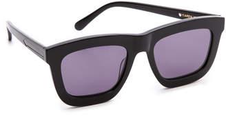 15b6455fdfc Thick Black Frame Glasses - ShopStyle