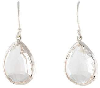 Ippolita Quartz Drop Earrings