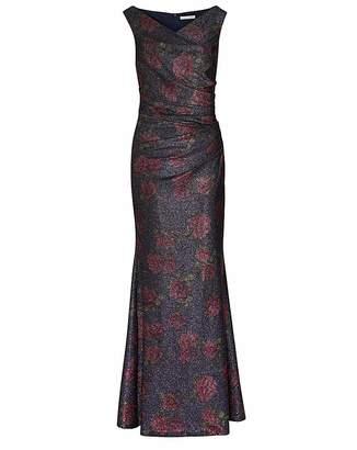 Gina Bacconi Calista Maxi Dress