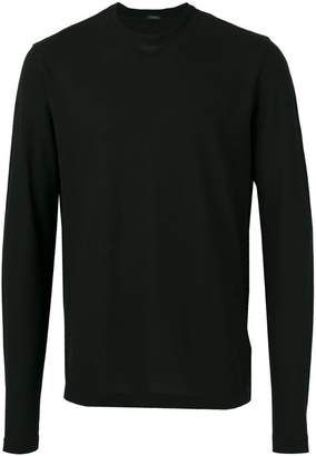 Zanone long sleeve T-shirt