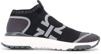 Salvatore Ferragamo Tonino sneakers