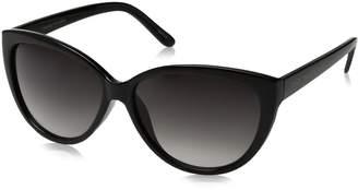 Big Buddha Women's Sage Rectangular Sunglasses