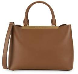 Donna Karan Mally Medium Leather Tote