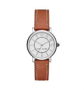 Marc Jacobs Roxy Brown Watch