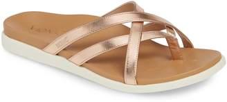 Vionic Daisy Slide Sandal