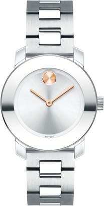 Movado Bold Bracelet Watch, 30mm