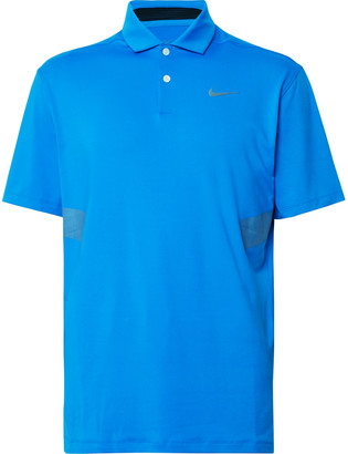 Nike Vapor Printed Dri-Fit Polo Shirt