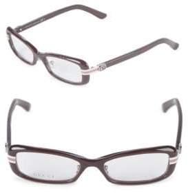 Gucci 50MM Optical Glasses
