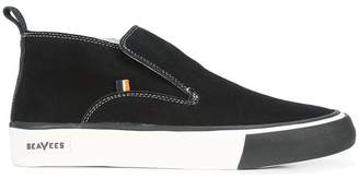 Derek Lam 10 Crosby Huntington Middie sneakers
