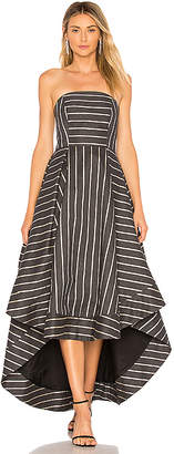 C/Meo Moments Apart Gown