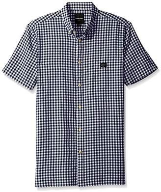 Barney Cools Men's Short Sleeve Shirt