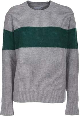 Calvin Klein Knitted Fit Sweater