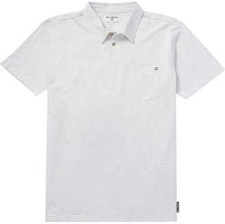 Billabong Standard Issue Polo Shirt - Men's