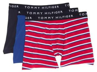 Tommy Hilfiger Boxer Briefs - Pack of 3