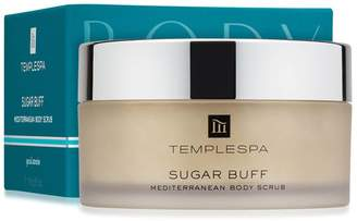 Temple Spa Sugar Buff Body Scrub