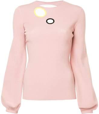 Roksanda Saher knit top