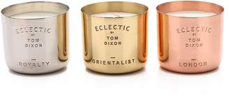 Tom Dixon Scented Candle Gift Set