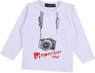 Manuell & Frank T-shirts - Item 12081380XR