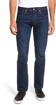 Levi's 501(R) Original Straight Leg Jeans