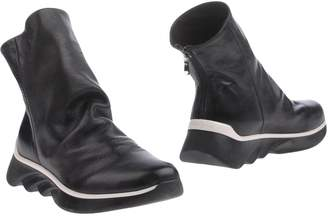 Elena Iachi Ankle boots - Item 11239675IP