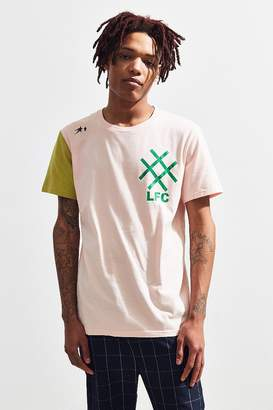 Lucid FC Notch Neck Patch Tee