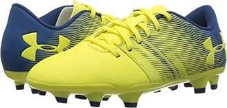 Under Armour Spotlight DL Jr. FG Soccer Shoe