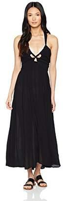 Mara Hoffman Women's Annika Halter Cover Up Dress