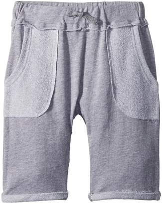 AG Adriano Goldschmied Kids The Marley Knit Pull-On Shorts Boy's Shorts