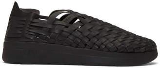 Malibu Sandals Black Arroyo Sneakers