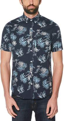 Original Penguin Palm Tree Shirt