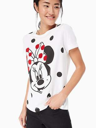Kate Spade Minnie mouse tee