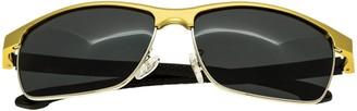 Breed Bode Polarized Aluminum Sunglasses