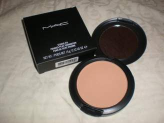 M·A·C MAC Studio Fix Powder Plus Foundation - NC35 - 15g/0.52oz by CoCo-Shop