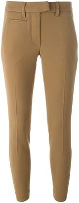 Dondup slim chino trousers