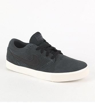 Nike Paul Rodriguez 5 LR Suede Shoes