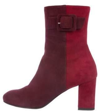 Aquatalia Quaint Suede Boots