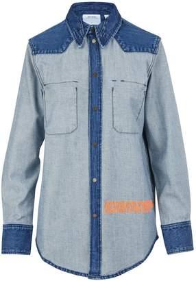 Calvin Klein Jeans Western jacket