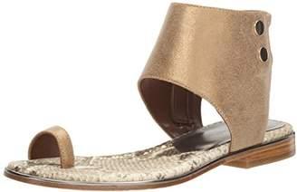 Donald J Pliner Women's Lorel Toe Ring Sandal