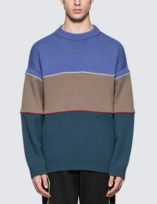 Ader Error Sweater